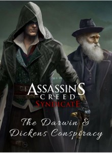 Assassin's Creed Syndicate: The Darwin and Dickens Conspiracy PC (Expansion)