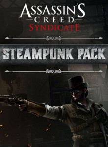 Assassin's Creed Syndicate: Steampunk Pack PC (Expansion)