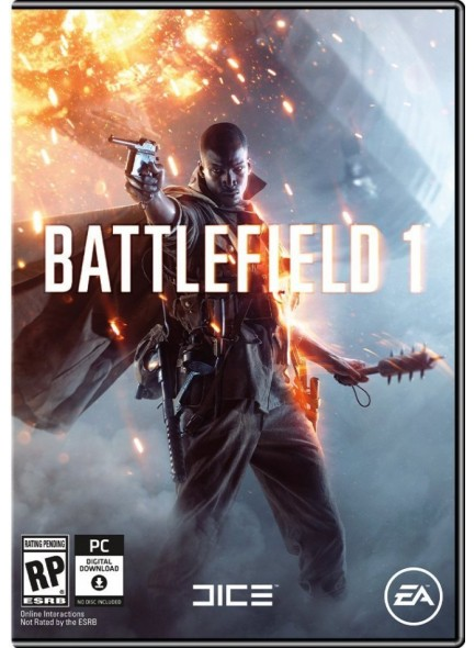 Battlefield 1 PC Download - Official Full Game