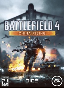 Battlefield 4 China Rising PC Download