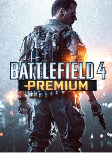 Battlefield 4 Premium Edition PC Download