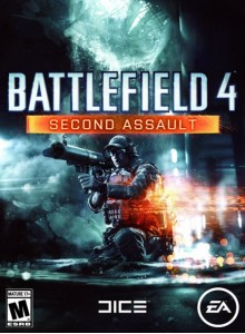 Battlefield 4 Second Assault PC Download