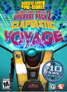 Borderlands The Pre-Sequel - Claptastic Voyage and Ultimate Vault Hunter Upgrade Pack 2 PC/Mac Download