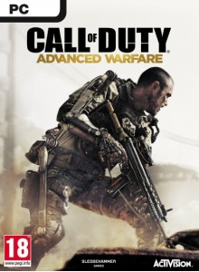 Call of Duty Advanced Warfare PC Download