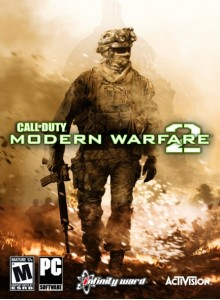 Call of Duty Modern Warfare 2 PC/Mac Download