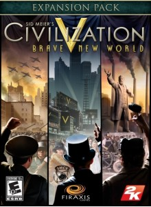 Civilization 5 Brave New World DLC - PC/Mac Download