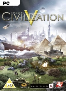 Civilization 5 PC/Mac Download