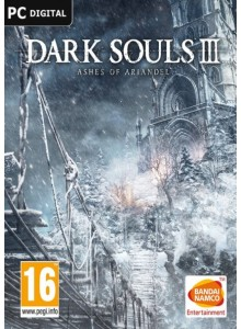 Dark Souls 3: Ashes of Ariandel PC Expansion