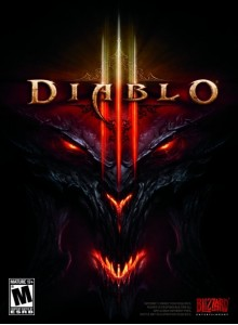 Diablo 3 PC/Mac Download