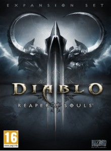 Diablo 3 Reaper of Souls PC/Mac Download