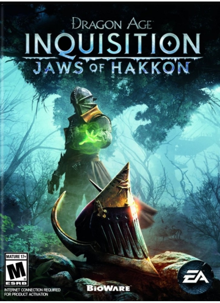 Dragon Age: Inquisition - Game of the Year Edition for ...