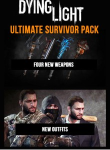 Dying Light - Ultimate Survivor Bundle DLC PC Download