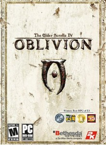 Elder Scrolls IV: Oblivion PC Download