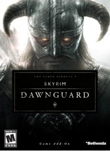 The Elder Scrolls V: Skyrim DLC: Dawnguard PC Download