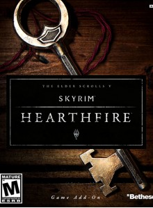 The Elder Scrolls V: Skyrim DLC: Hearthfire PC Download
