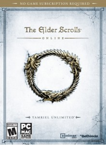 The Elder Scrolls Online Tamriel Unlimited PC/Mac Download