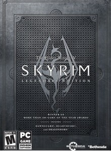 The Elder Scrolls 5 Skyrim Legendary Edition PC Download