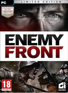 Enemy Front Limited Edition PC Download