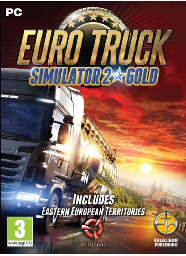 euro truck simulator 2 gold pc mac download official. Black Bedroom Furniture Sets. Home Design Ideas
