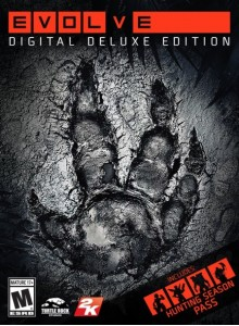 Evolve Digital Deluxe PC Download