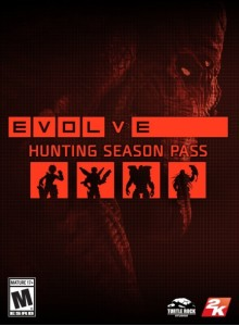 Evolve Hunting Season Pass PC Download