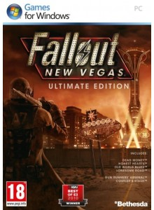 Fallout: New Vegas Ultimate Edition PC Download