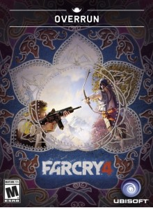Far Cry 4 Overrun PC Download