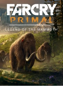 Far Cry Primal Legend of the Mammoth PC Expansion