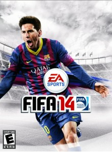 Fifa 14 PC Download