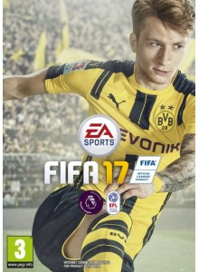 FIfa 17 PC Download