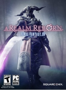 Final Fantasy 14 A Realm Reborn PC Download (UK/EU)