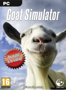 Goat Simulator PC/Mac Download