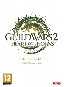 Guild Wars 2: Heart of Thorns PC Download - Official Expansion