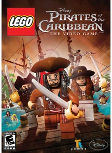 LEGO Pirates of the Caribbean PC Download