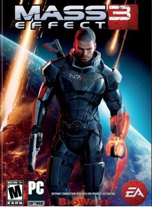 Mass Effect 3 PC Download
