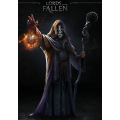 Lords of the fallen Monk Decipher DLC PC Download