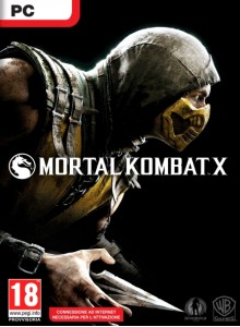 Mortal Kombat X PC Download