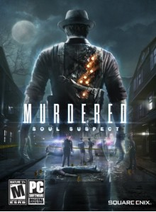 Murdered Soul Suspect PC Download