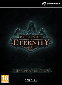 Pillars of Eternity Champion Edition PC Download