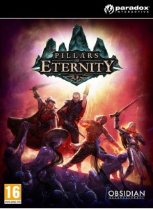 Pillars of Eternity Hero Edition PC/Mac Download