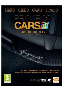 Project Cars: Game of the Year Edition PC Download