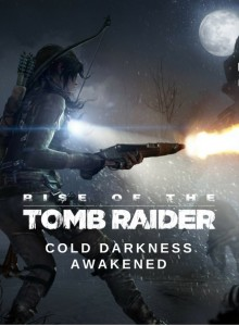 Rise of the Tomb Raider: Cold Darkness Awakened PC (Expansion)