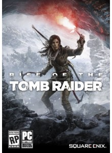 Rise of the Tomb Raider PC/Mac Download