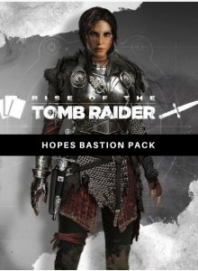 Rise of the Tomb Raider: Hope's Bastion Pack PC Expansion