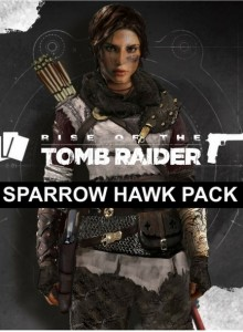 Rise of the Tomb Raider: The sparrowhawk pack PC Download (Expansion)