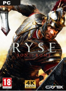 Ryse Son of Rome PC Download