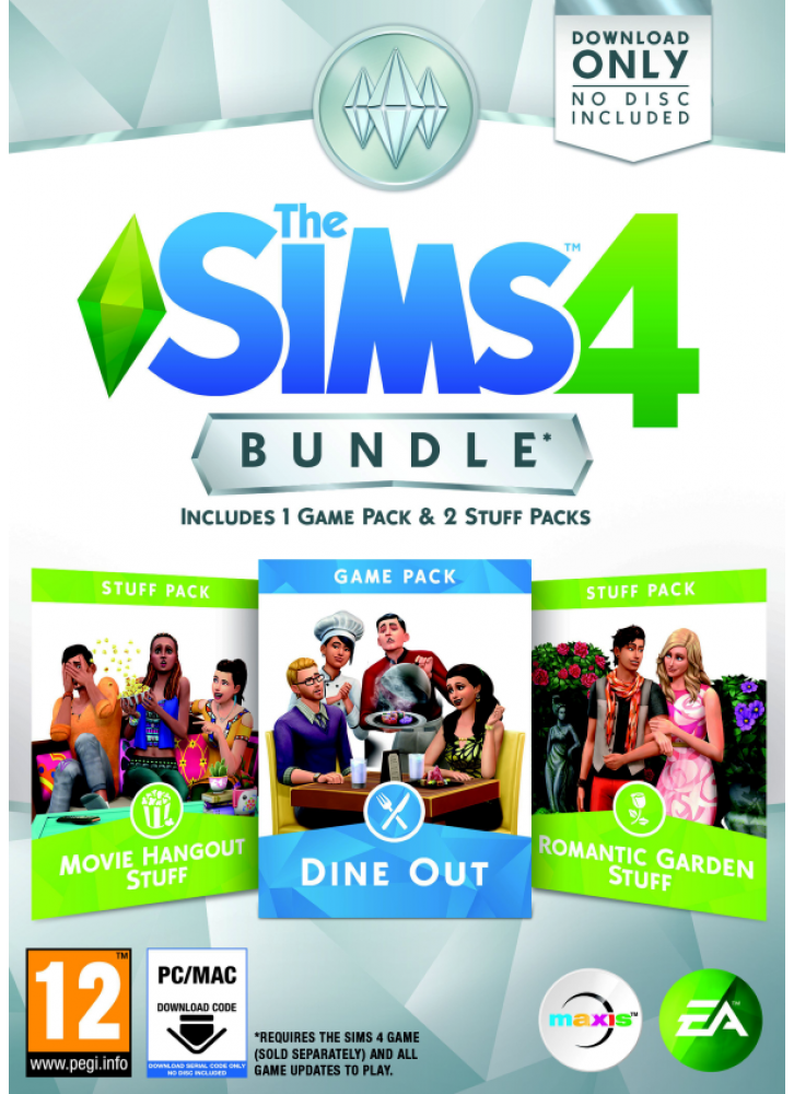 how to download sims 4 for free on mac