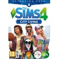 The Sims 4 City Living PC/Mac Download
