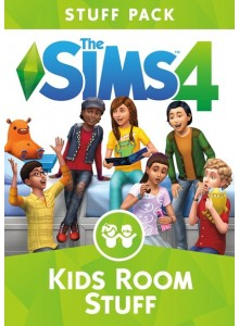 The Sims 4 Kids Room Stuff PC/Mac Download