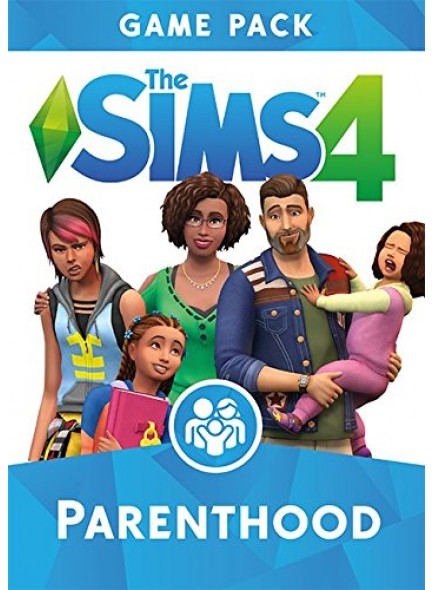 The Sims 4: Parenthood PC/Mac Download - Expansion Pack